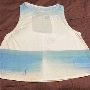 Pullover Tank by Chaser Brand. NWOT!